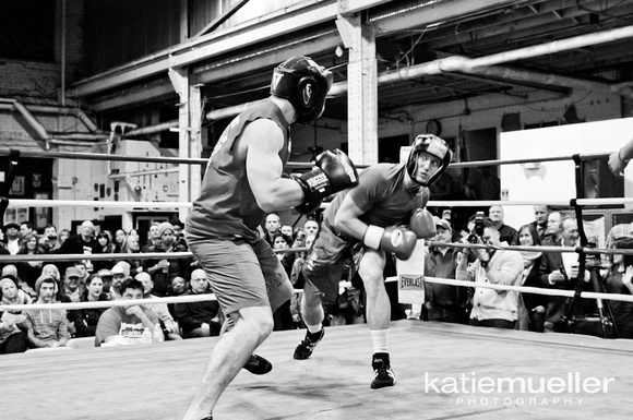 minneapolis boxing photographer
