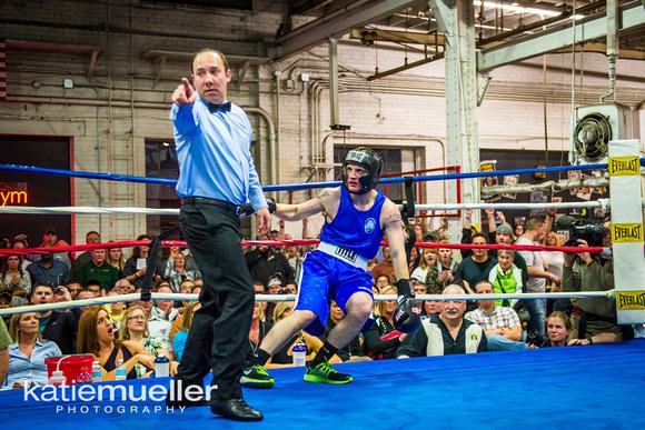 minneapolis boxing