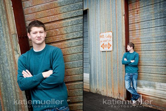 maple grove senior photographer