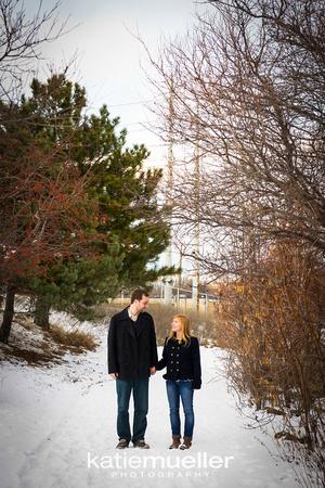 Minneapolis Minnesota Portrait Photographer