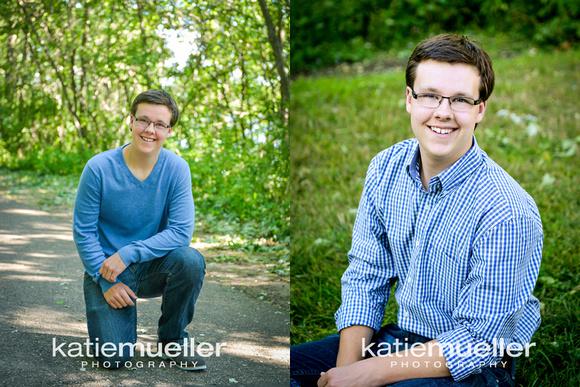 albertville, mn senior photographer