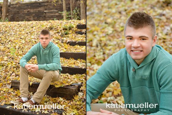 Plymouth, MN senior photos