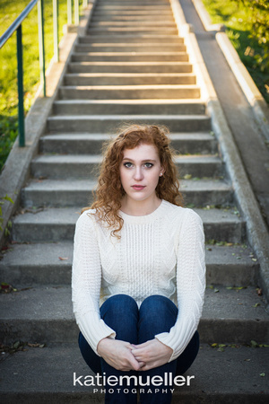 Rogers, MN Senior Photographer