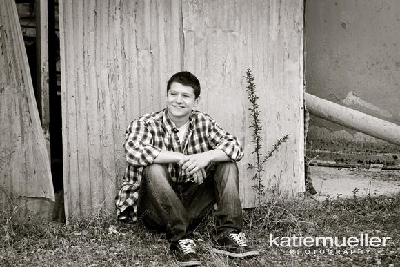 rogers high school senior photographer