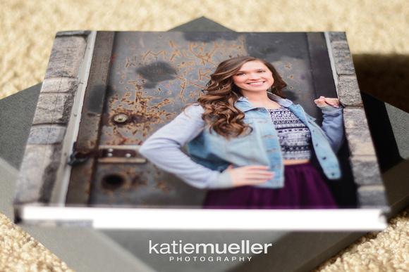 Custom Designed Photo Album Minneapolis, MN Photographer