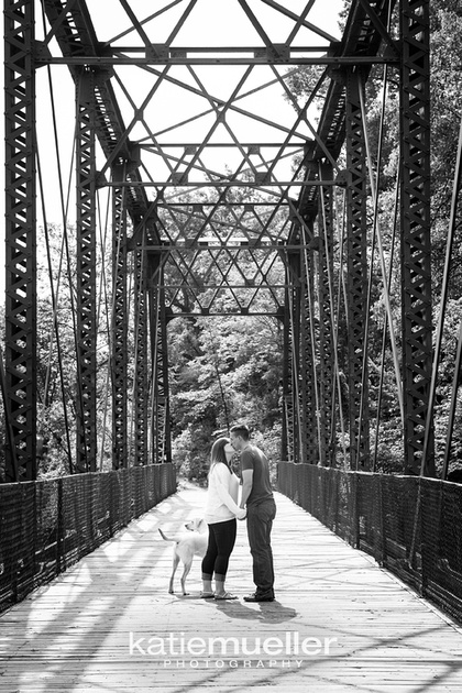 Rogers, MN Engagement Photographer