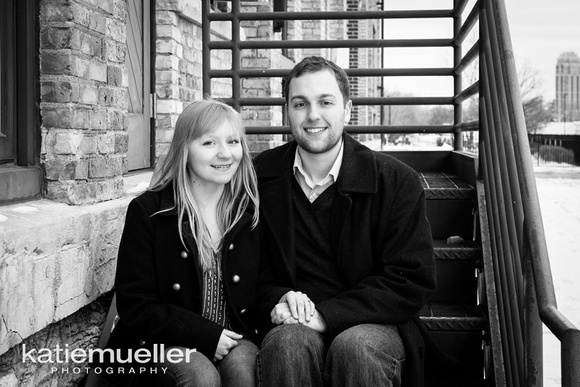 Albertville Minnesota Portrait Photographer